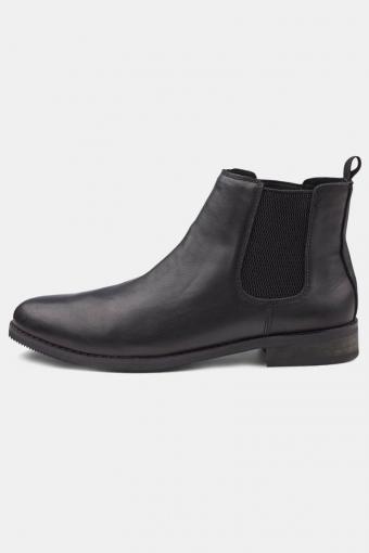 Chelsea Classics Boots Black
