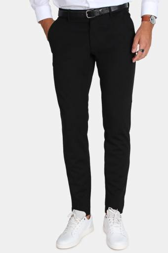 Mark Pants Black