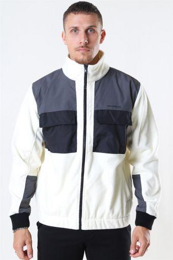 Strukt Zip Fleece Kit
