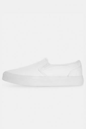 TB2122 Low Sneaker White/White