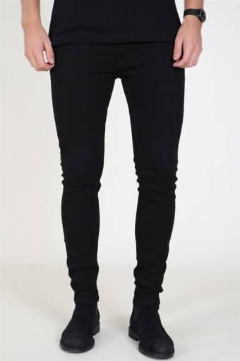Mr. Red Jeans Black