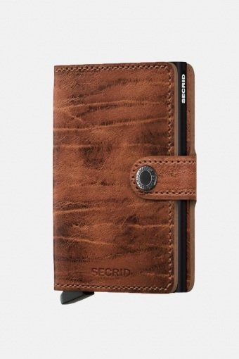 Miniwallet Dutch Martin Whiskey