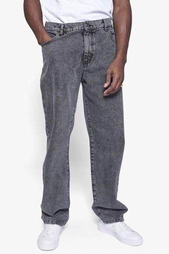 Leroy Thun Black Jeans Dark Grey