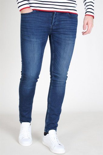 Loom Jog Dk 0431 Jeans Blue Denim