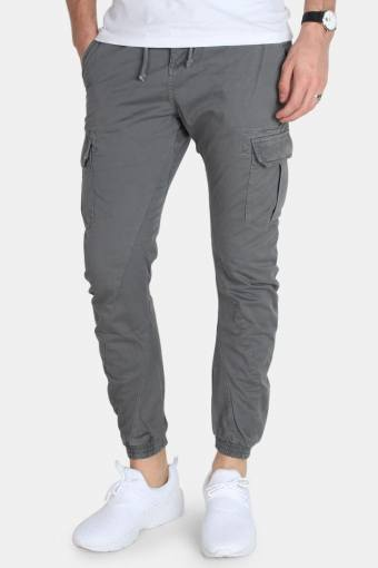 TB1268 Cargo Jogging Bukser Dark Grey