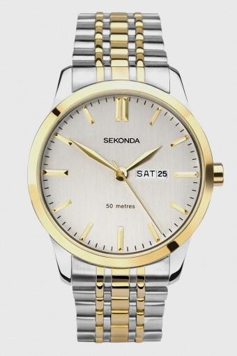1666 Classic Two-Tone Bracelet Ur
