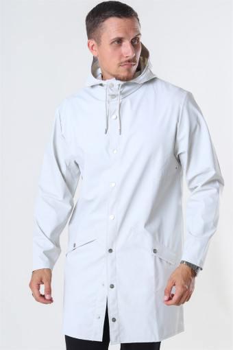 Long Regnfrakke Off White