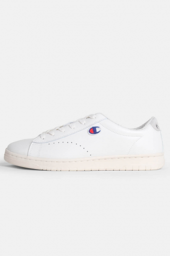M919 Low Top Sneakers White