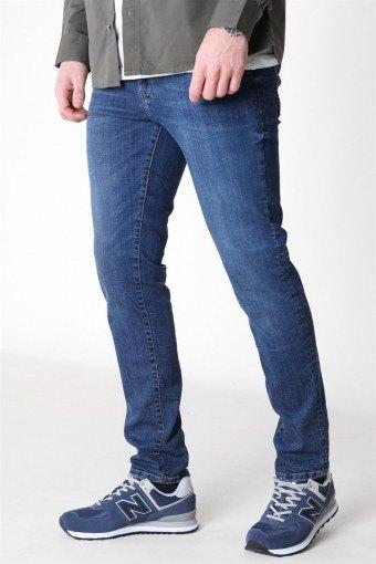 Ryder 257 Jeans Blue Denim