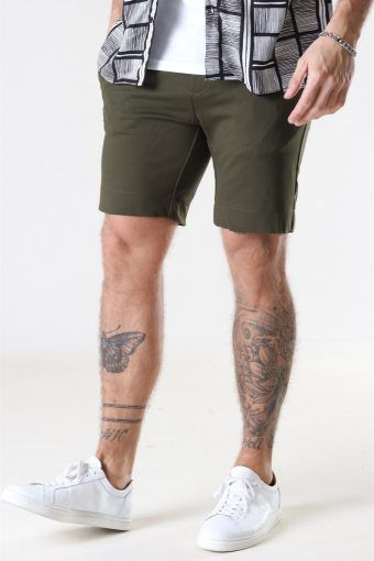 Verty Shorts Army