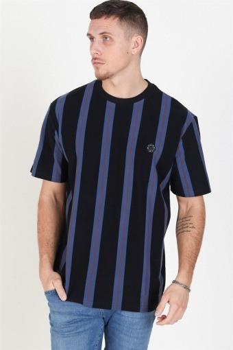 Lam Sticks T-shirt Black