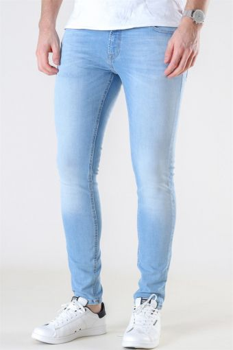 Jack & Jones Liam Original AGI 002 Jeans Blue Denim
