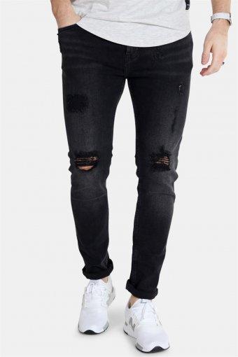 Sicko Jeans Ozon Black