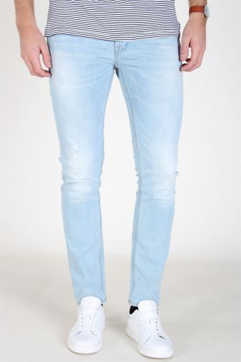 Jack & Jones Glenn Original AM 916 Jeans Blue Denim