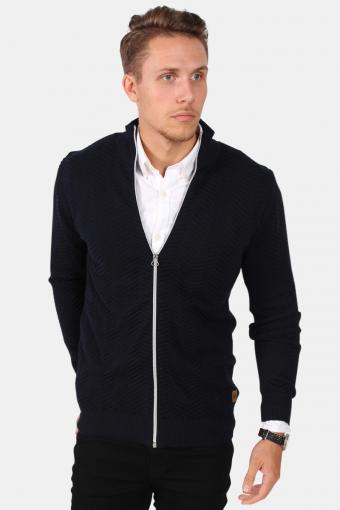 Carlo Zip Strik Navy