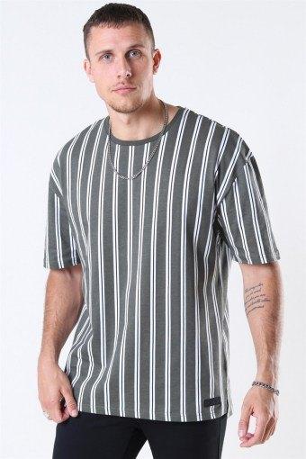 Napp T-shirt Olive