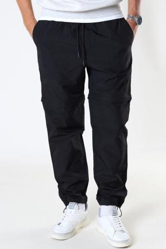 ONSNOAH ZIP OFF PANT GW 9187 Black