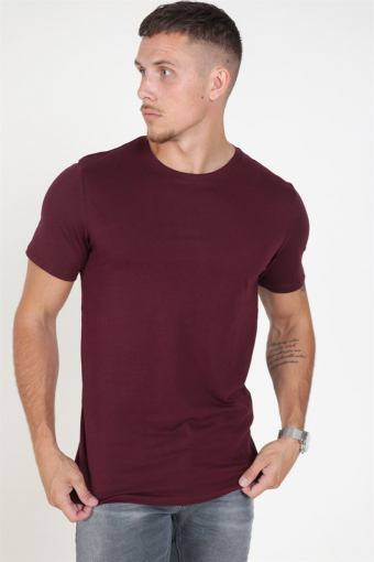 Jack & Jones Organic Basic Tee SS O-Neck Noos Port Royal