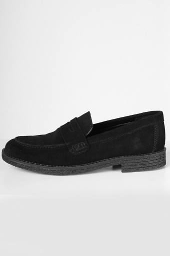 Utah Loafers Black
