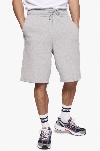 Plook Mitu Shorts Grey Melange