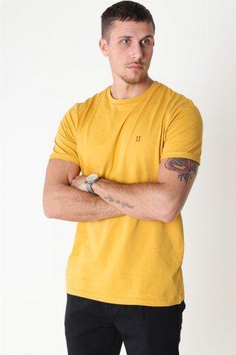 Nørregaard T-shirt Yellow/Orange