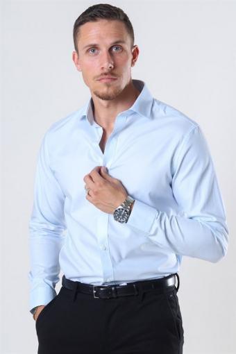 Jack & Jones Royal Skjorte Cashmere Blue
