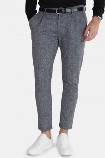 Jack & Jones Herring Sweat Pants Light Grey Melange