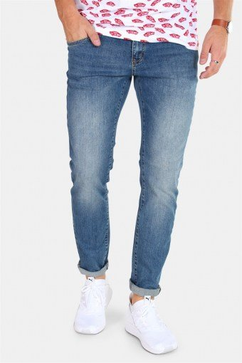 Matti Dawn Jeans Dust Blue