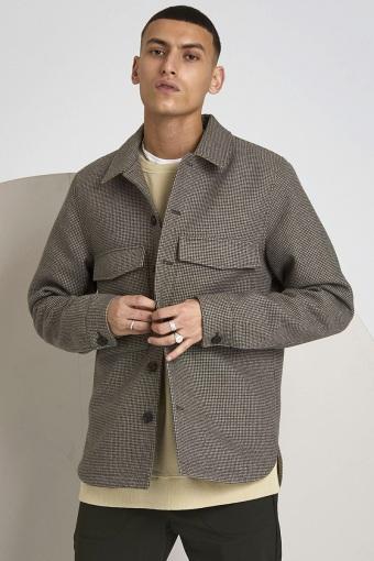 Yalo Hound Shirt 118 - Brown