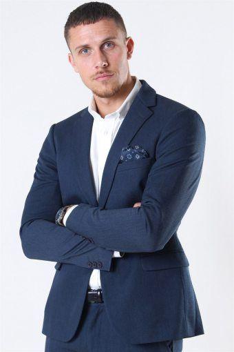 Tailored & Originals Frederic Class Blazer Ombre Blue