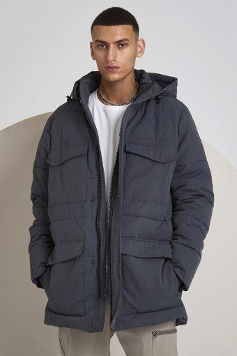 Oudo Jacket 060 - Antracite