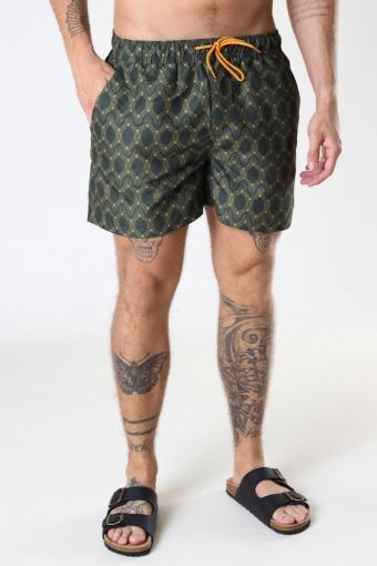 Swim Shorts Stefan AOP