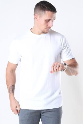 Tailored & Originals Shawn SS T-shirt White