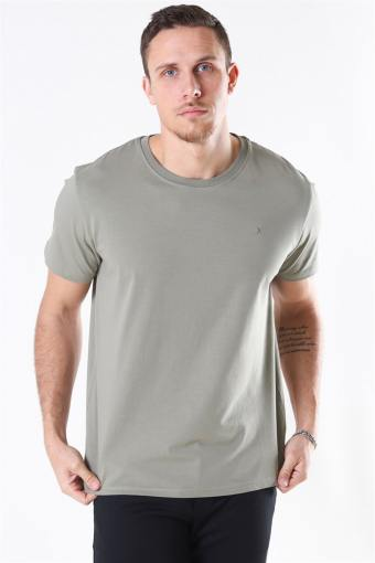 Miami Stretch T-shirt Dusty Green