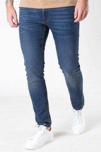 Mr. Black Jeans Vintage Blue