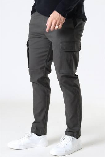 Milano Cargo Pants Army