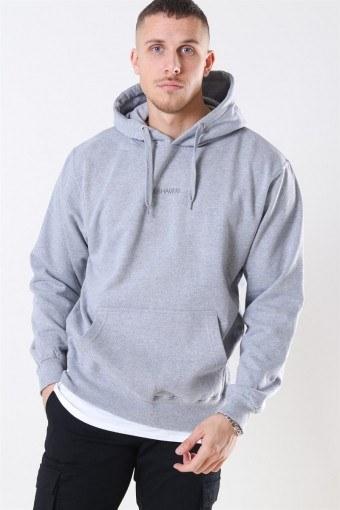 Future Hoodie Oxford Grey