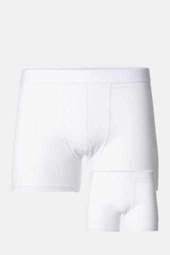 ShdKris 2-pack Trunk White