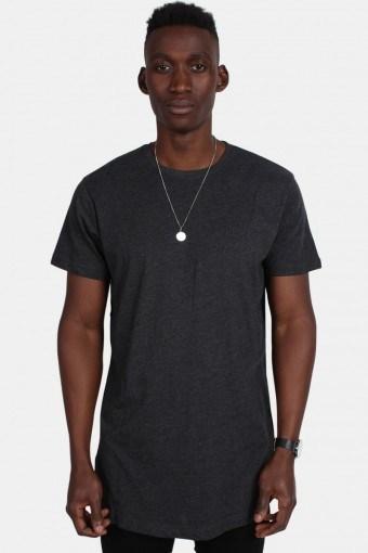 Tb638 T-shirt Charcoal