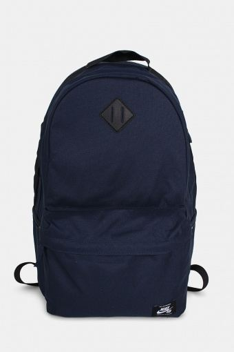 SB Icon Backpack Obsidian/White
