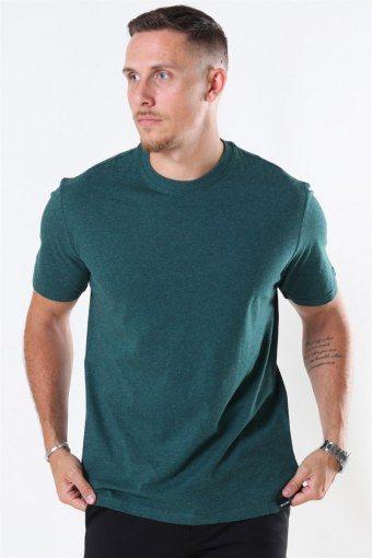 Antonio Life Reg SS T-shirt Scarab