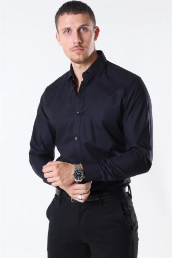 Jack & Jones Royal Skjorte Black