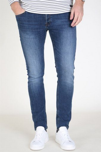 Jack & Jones Glenn Original Am 814 Noos Blue Denim