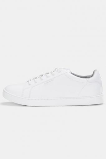 Jack & Jones Trent PU Sneaker Bright White