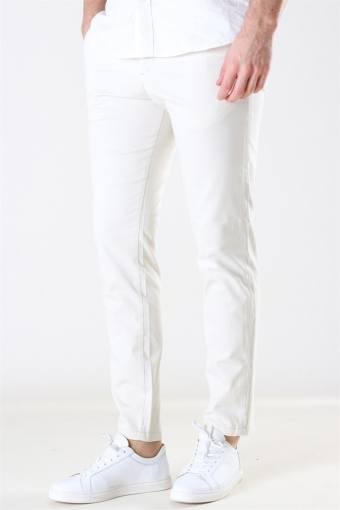 Jack & Jones Marco Bowie Chinos Silver Birch