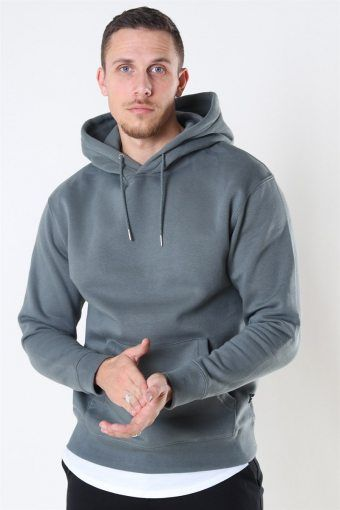 Jack & Jones Soft Sweat Hood Sedona Sage
