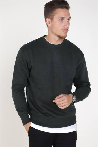 Jack & Jones Soft Sweat Crew Neck Rosin