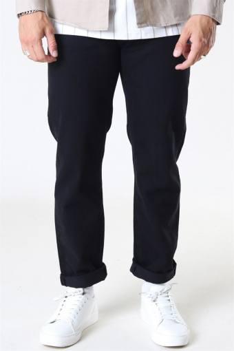 Doc Night Jeans Black