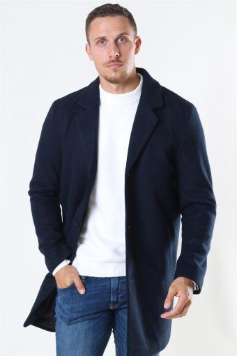 Jack & Jones Liam Frakke Dark Navy