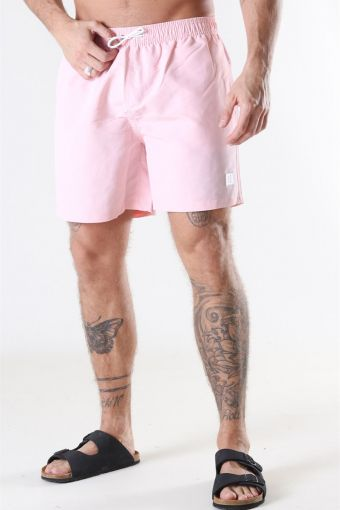 Revierra Badeshorts Rose